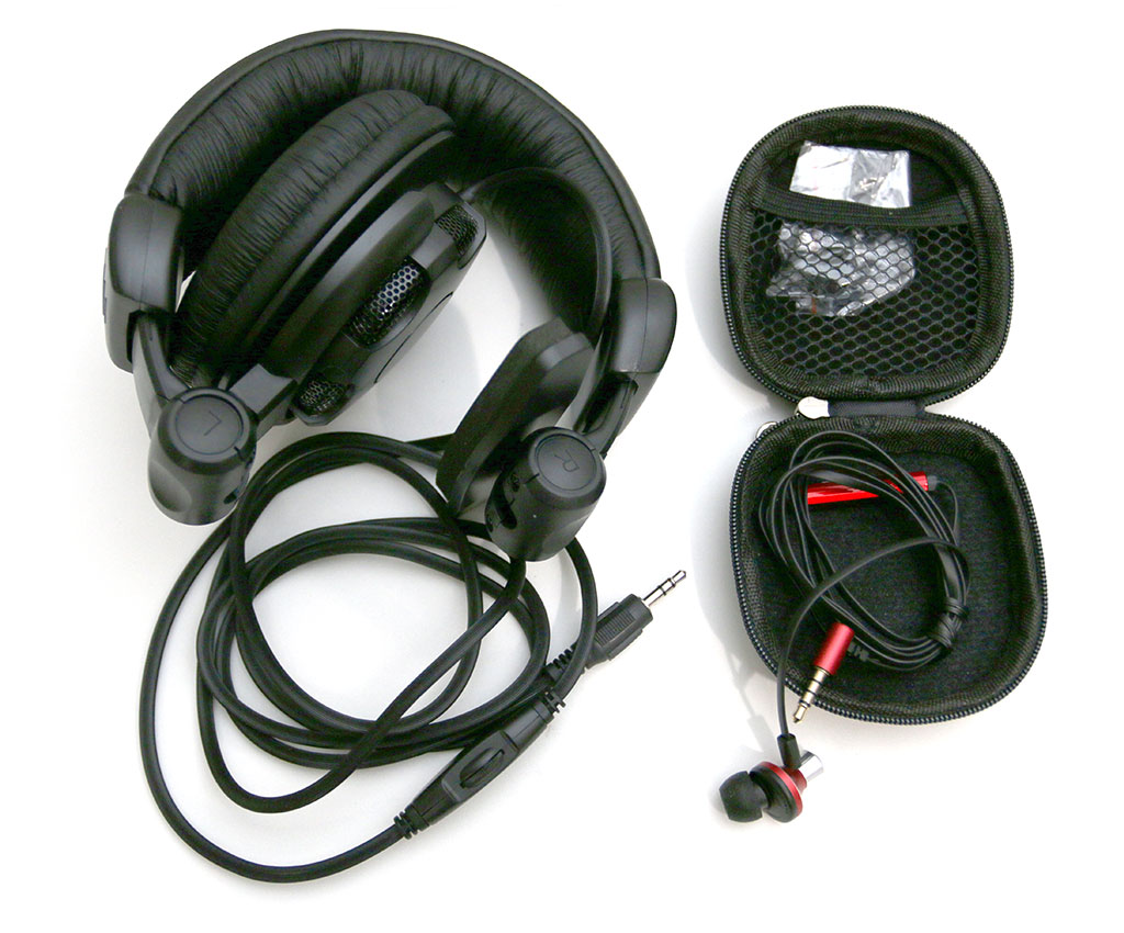 Headphones only playing in one ear | Tom's Guide Forum