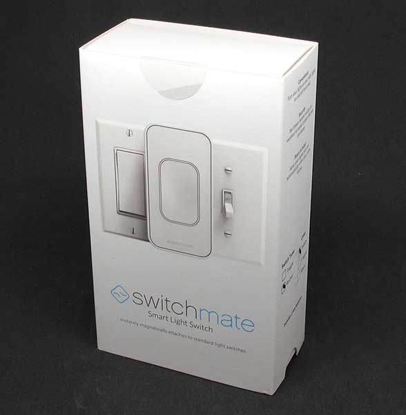 Switchmate Smart Light Switch review – The Gadgeteer