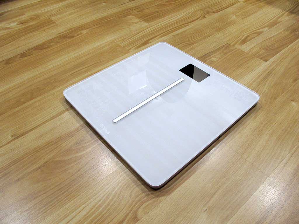 Withings Body Cardio Scale >> Withings Body Cardio Scale Review The Gadgeteer