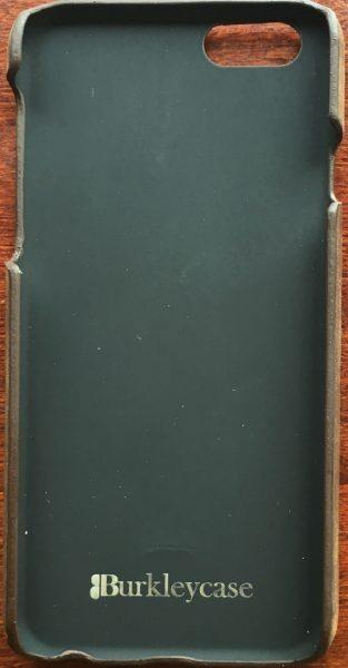 3 insideBurkley iPhone 6 snap wallet