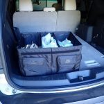 MIUCOLOR Foldable Cargo Trunk Organizers review