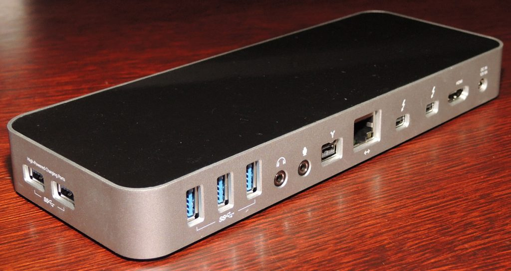 OWC Thunderbolt 2 Dock review – The Gadgeteer