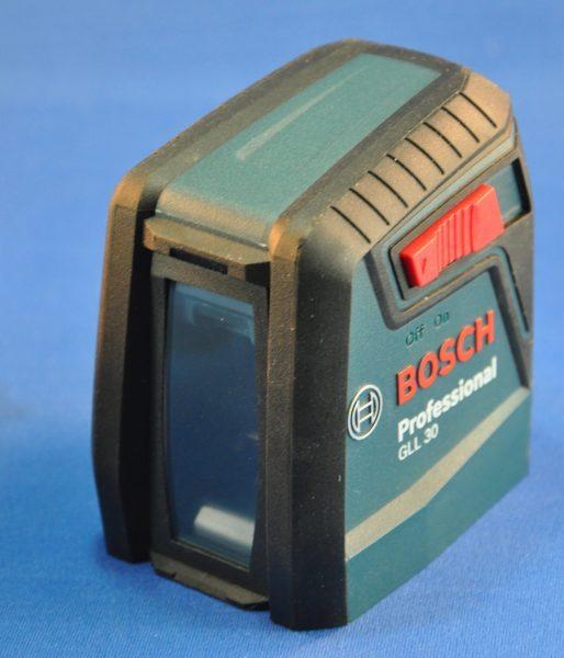 BoschLevel - 2