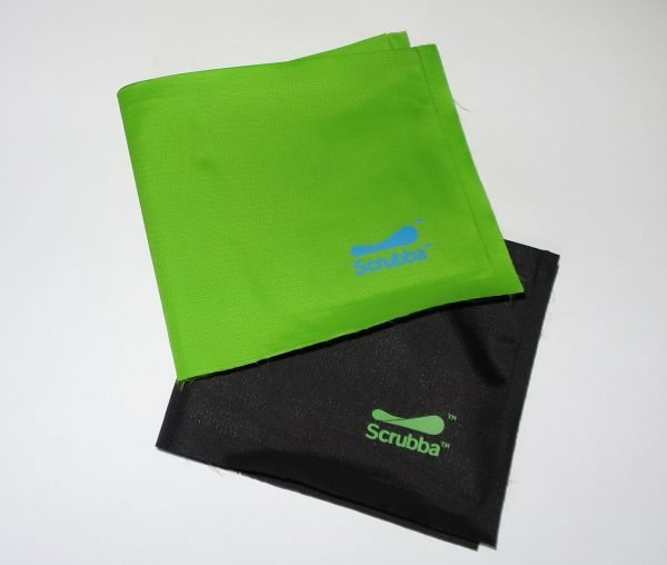 Scrubba Weightless 1