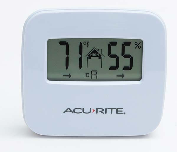 AcuRite SmartHUB Weather Environment System Review The