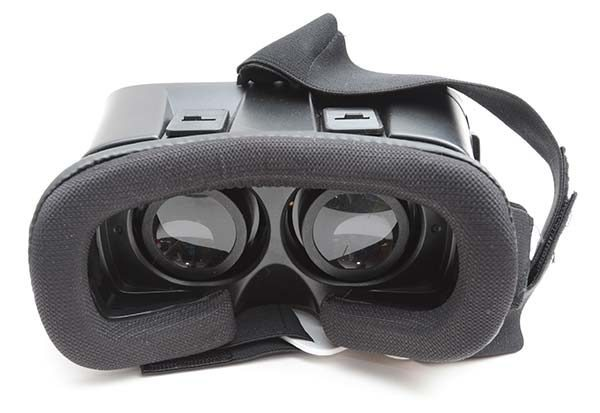 VR headset – The Gadgeteer