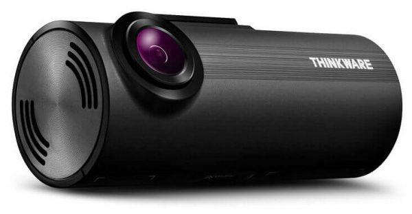 thinkware f50 dashcam review the gadgeteer. Black Bedroom Furniture Sets. Home Design Ideas
