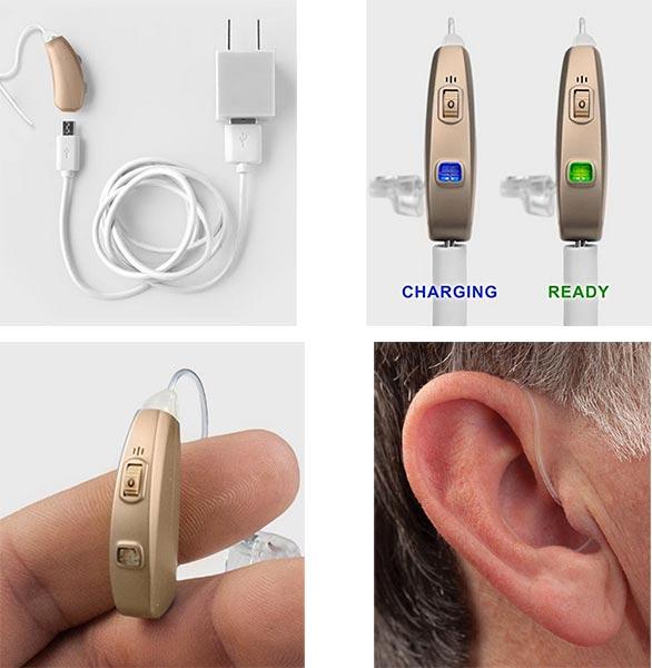 volt-hearingaid