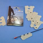 FLECTR 2.0 bicycle wheel / spoke safety reflector review