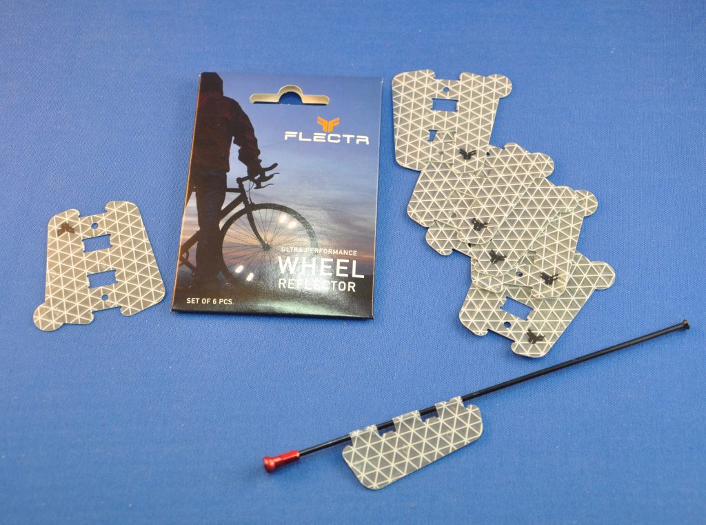 Flectr 2 0 Bicycle Wheel Spoke Safety Reflector Review The