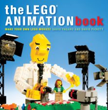 LEGOAnimationBook