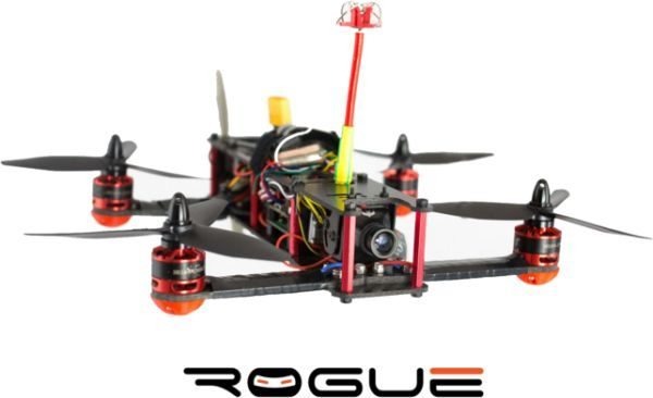 rogue-drone