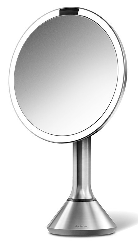 The Simplehuman Sensor Mirror Allows You To See The True You