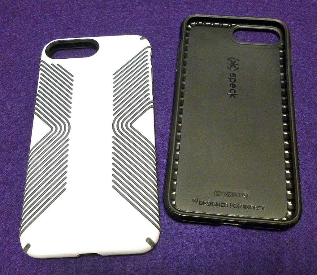 low cost e9336 4129a Speck Presidio Grip iPhone 7 case review – The Gadgeteer