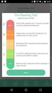 breathometer mint 6
