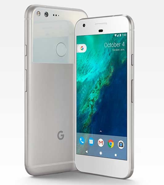 Google Gadgets: Yes, I Ordered A Pixel XL, Are You