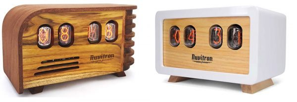 thinkgeek-nixie-clocks