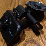 VicoVation Vico-MF2 GPS dashcam review