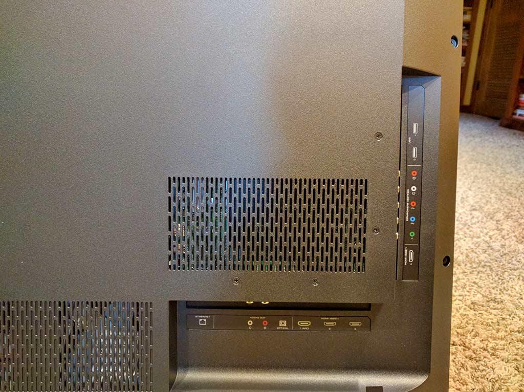 vizio m50d1 smartcast ultra hd home theater display