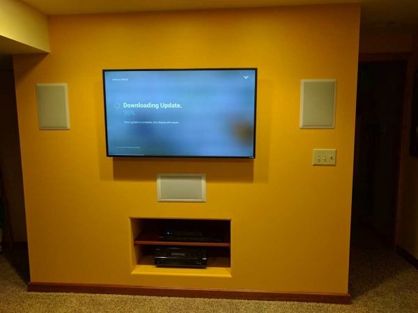 Vizio M50 D1 Smartcast Ultra Hd Home Theater Display