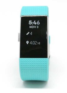 fitbit charge2 6