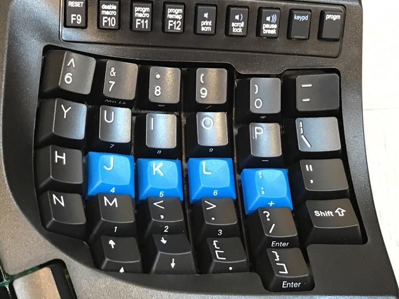 Kinesis Advantage2 ergonomic keyboard review – The Gadgeteer