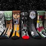 starwars-socks