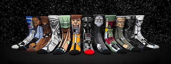 starwars-socks