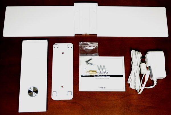 WatchAir Smart (WiFi) Antenna review – The Gadgeteer