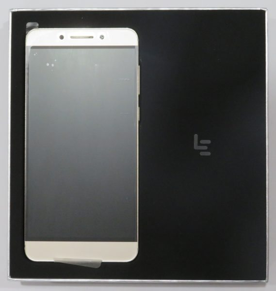 LeEco Le Pro3 Ecophone Review ~ ANDROID4STORE