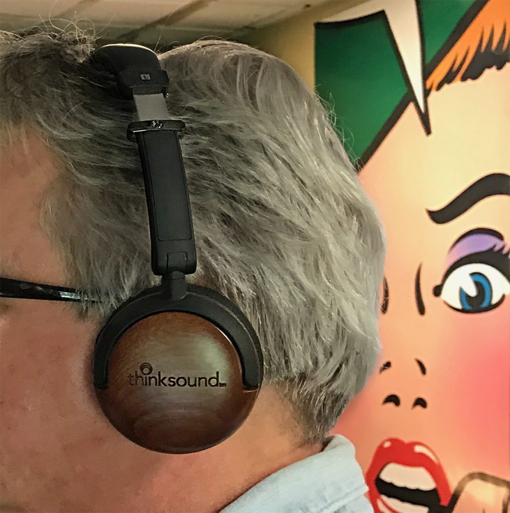 Thinksound On2 Monitor headphone review – The Gadgeteer