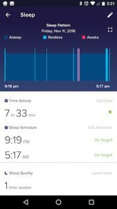fitbit charge2 106