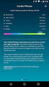 fitbit charge2 107