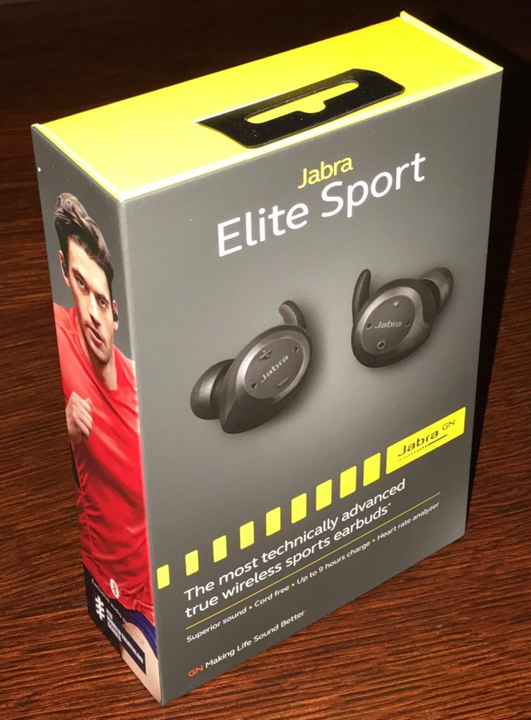 jabra sport elite how to connect to iphone
