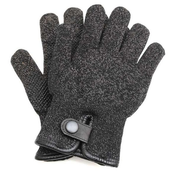 the best attitude 77da3 fc48d Mujjo Double Layered Touchscreen Gloves review – The Gadgeteer