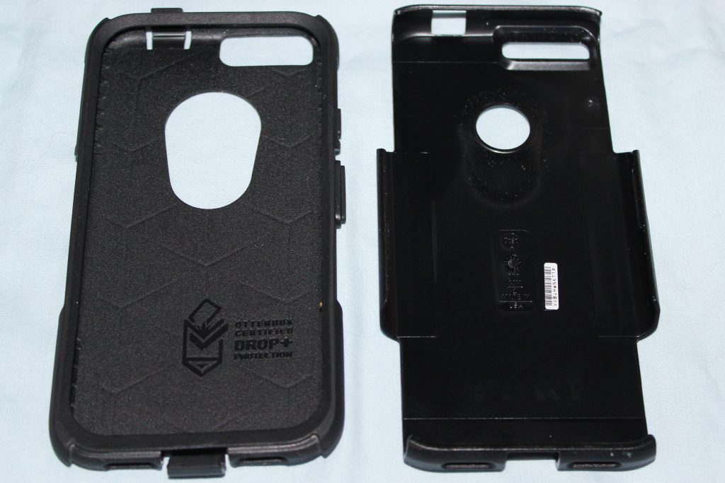 Otterbox Defender Vs Commuter >> Otterbox Defender And Commuter Cases For Pixel Xl Review The Gadgeteer