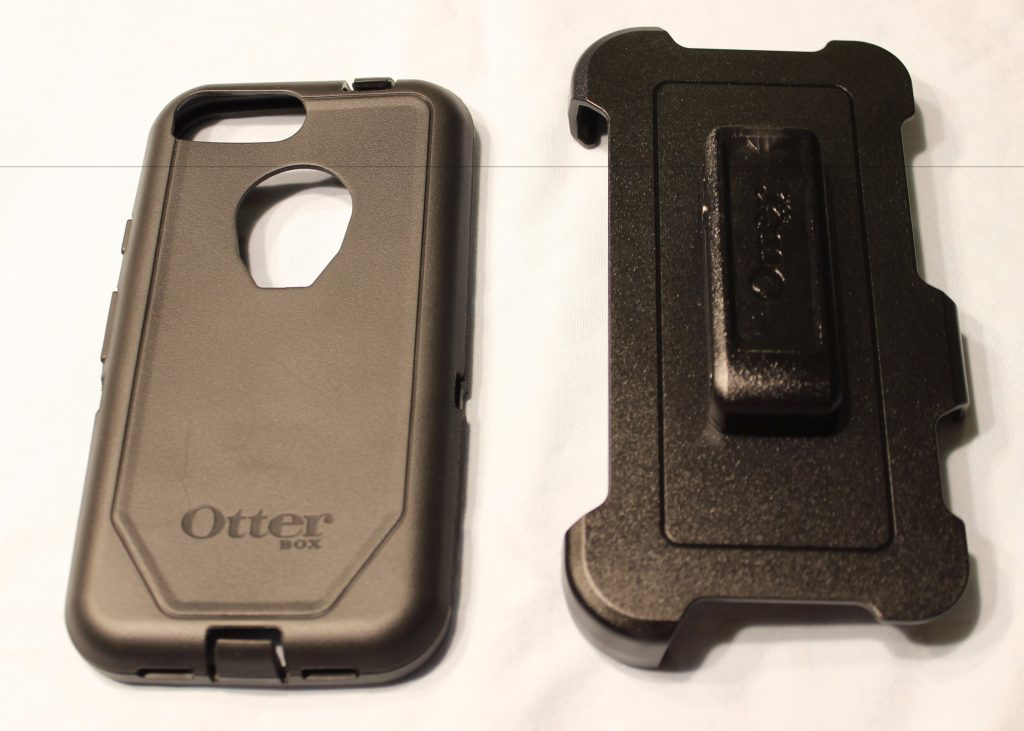 Otterbox Defender and Commuter cases for Pixel XL review