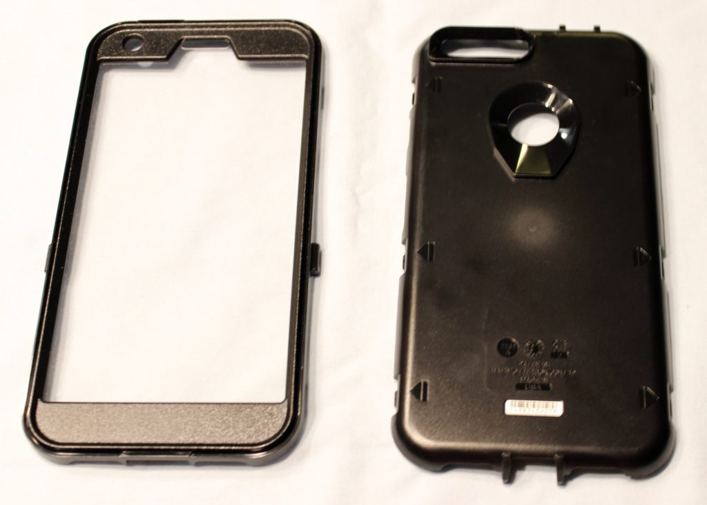 Otterbox Defender And Commuter Cases For Pixel Xl Review The Gadgeteer