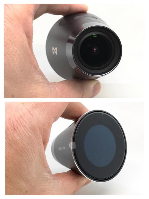 Waylens Horizon Dash Cam Review The Gadgeteer