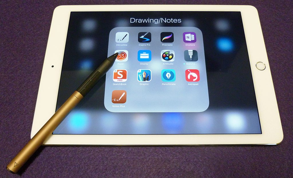 Adonit Pixel Stylus review – The Gadgeteer