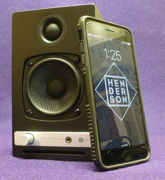 Audioengine HD3 11