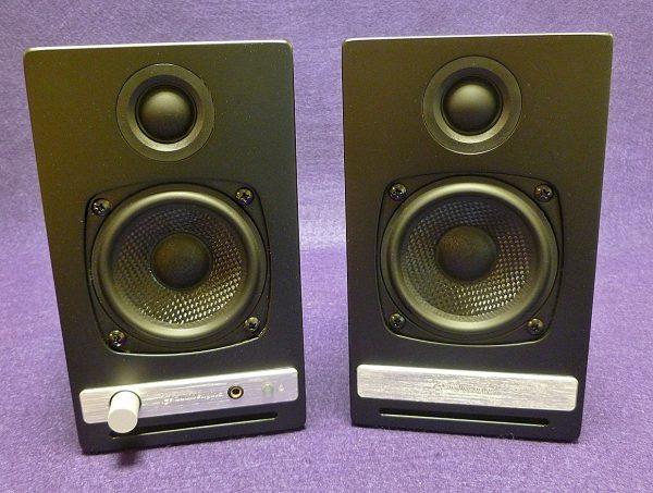 Audioengine HD3 9