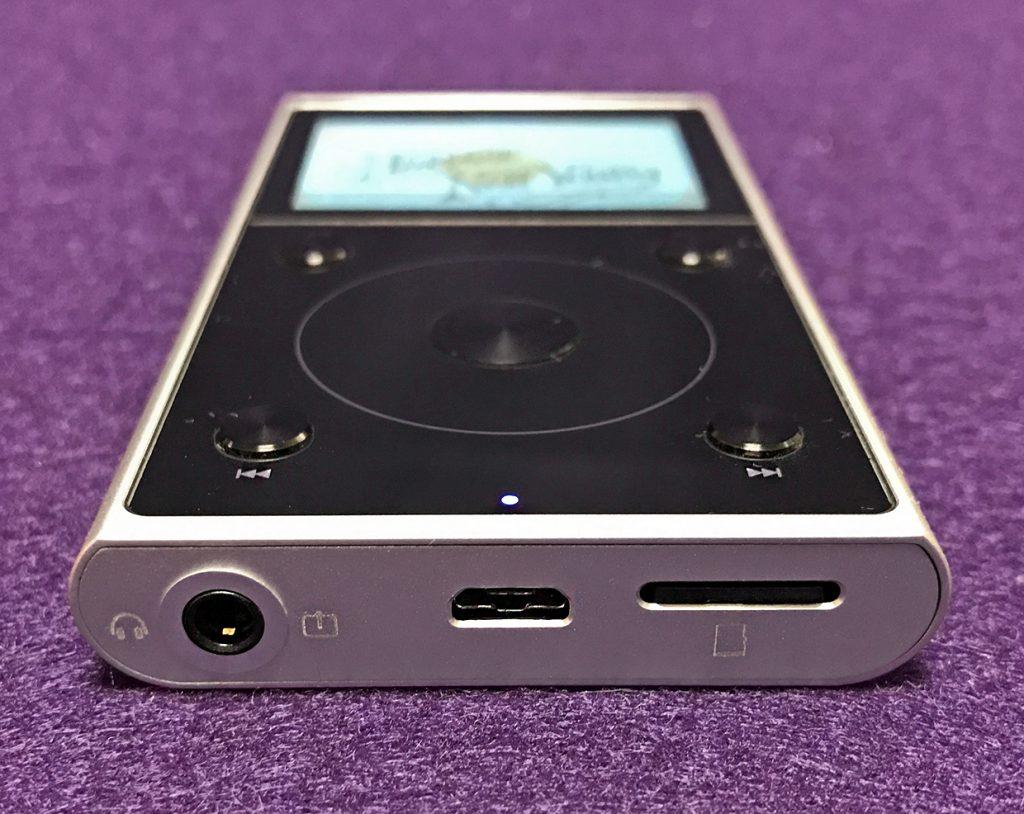 FiiO X1 II high resolution music player review – The Gadgeteer