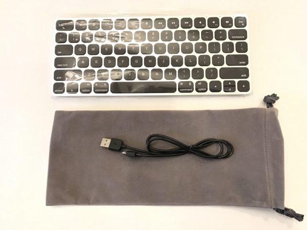 Kanex Premium Slim Keyboard 02