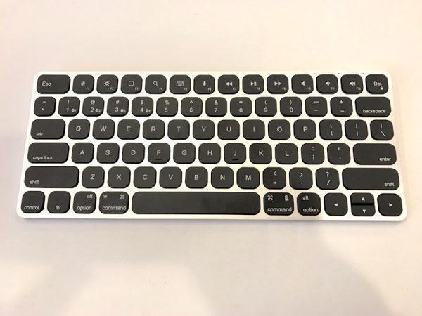 Kanex Premium Slim Keyboard 03