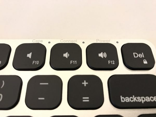 Kanex Premium Slim Keyboard 04