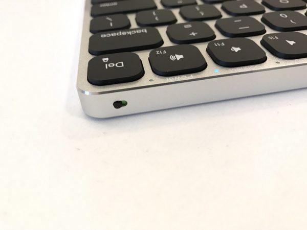 Kanex Premium Slim Keyboard 09