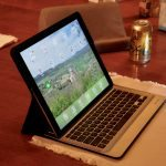 Logitech Create keyboard case for iPad Pro review