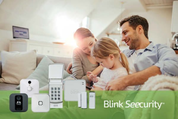blink security