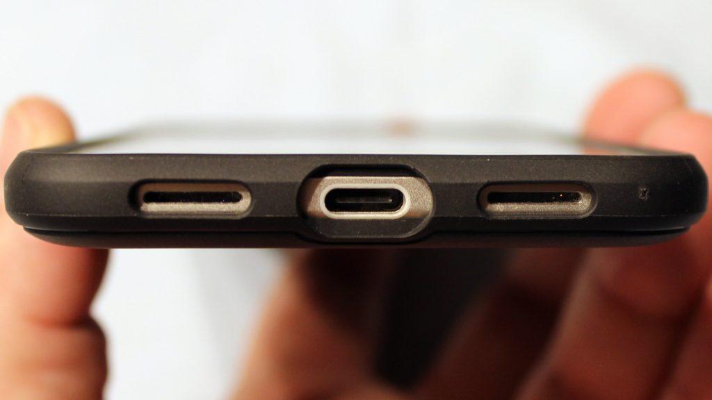 best website a425c e55d8 Caseology Vault Google Pixel XL case review – The Gadgeteer